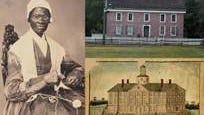 A discussion on the connections between the Rev. Hardenbergh, principal founder of Rutgers University,family and African American abolitionist leader Sojourner Truth will be held on Saturday, June 17.