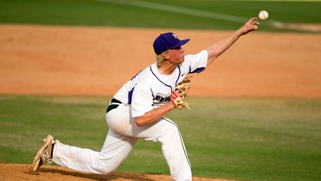 These high school baseball players will have an impact on their teams' success this season.