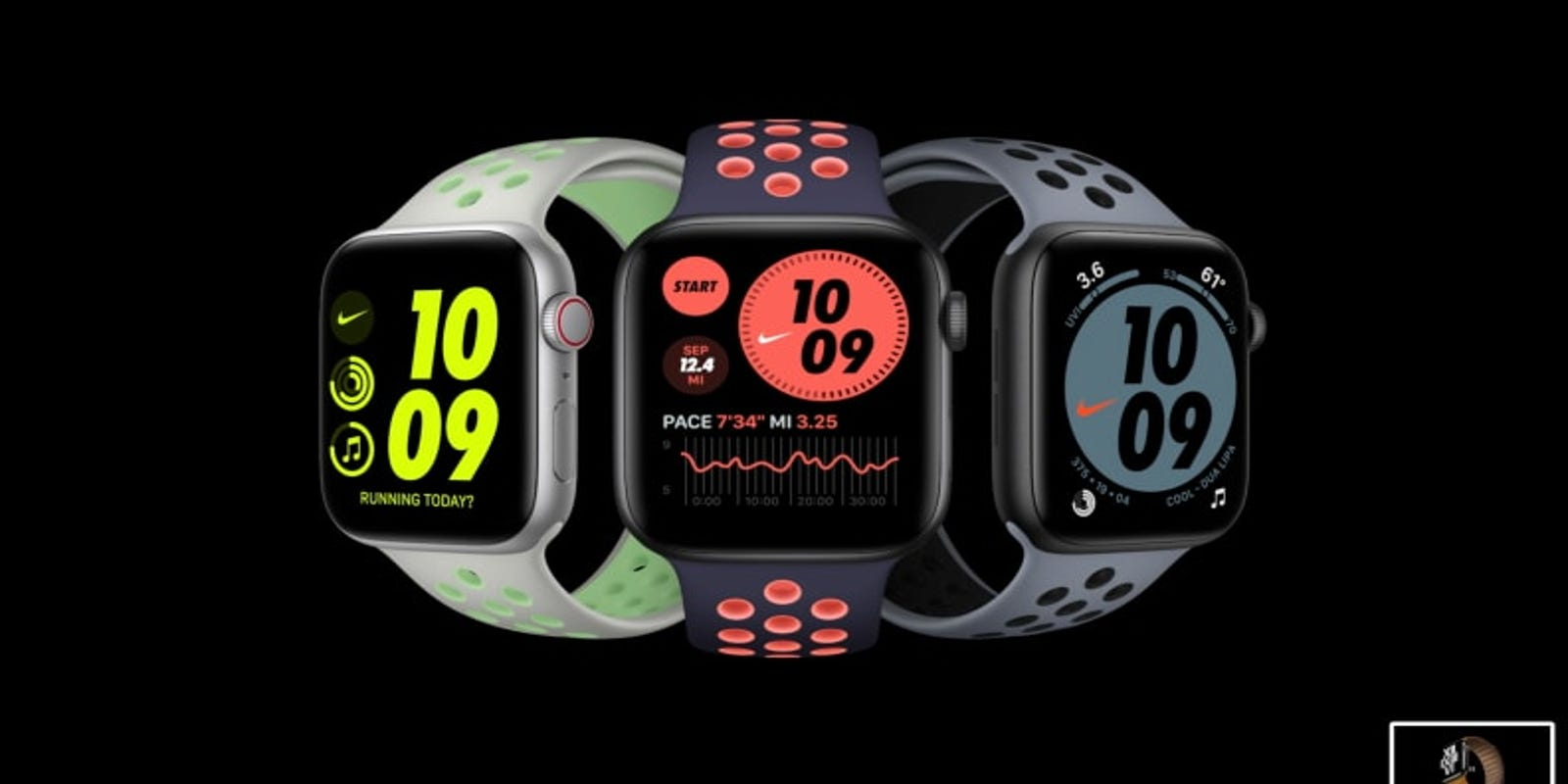 Which Apple Watch to get: How the cheaper Series 3 and SE compare to the new Series 6