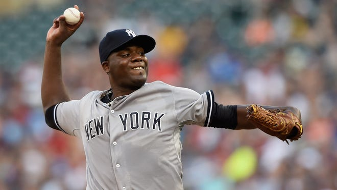 Yankees' pitcher Michael Pineda is close to returning to the big leagues after a successful bullpen.