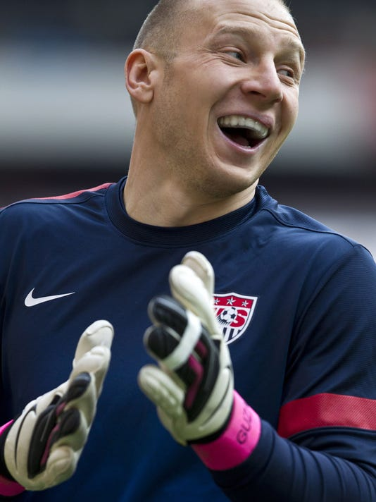 WCup US Soccer