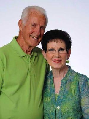 Harold and Charmaine Malicoat