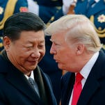 Robb: Actually, we might WANT a trade war with China