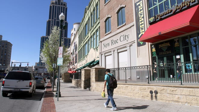 New Rochelle is embarking on a branding campaign in an attempt to attract and retain Millennial residents.