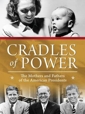 """Cradles of Power"" by Harold I. Gullan."