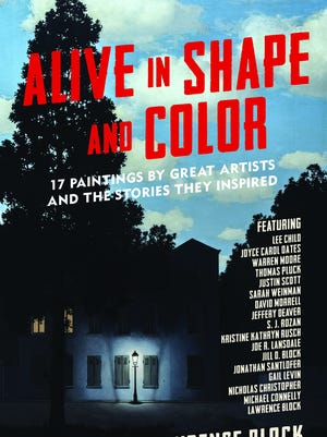 'Alive in Shape and Color'
