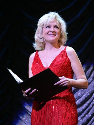 Broadway's Christine Ebersole headlines Westchester Philharmonic's annual not-to-be-missed Winter Pops concert on Dec. 21.