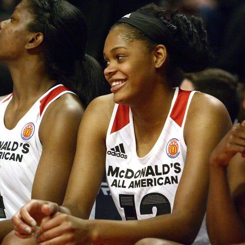 Marquette women's basketball player Tori McCoy is seeking a kidney donation