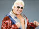 Johnny Valiant, former professional wrestler, in a