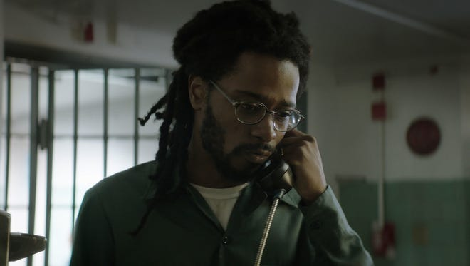 "Lakeith Stanfield plays Colin Warner in the movie created based on Warner's real life, ""Crown Heights."""