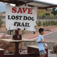 Open space petition could force vote halting Northwest El Paso development plan