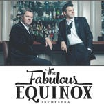 Tickets available for Equinox Orchestra show Sept. 26