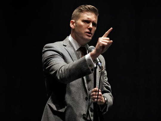 A new attorney for white nationalist Richard Spencer's