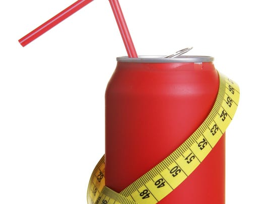 Recent research suggests that diet soda drinkers consume