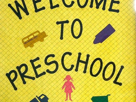 #stockphoto preschool