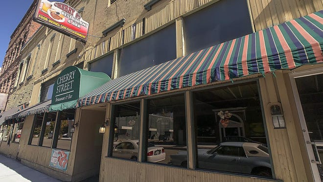 Cherry Street Restaurant and Bar has reopened.