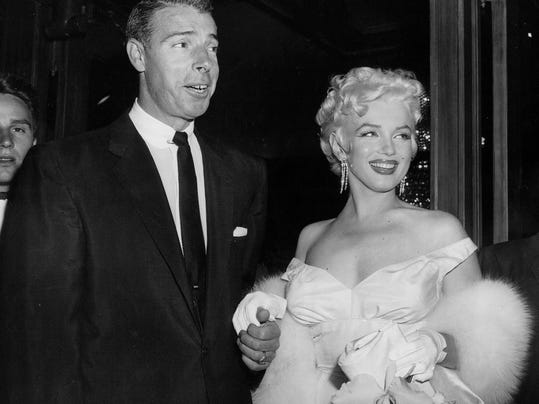 Marilyn Monroe's Lost Archives