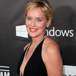 Sharon Stone will play the first female vice president in TNT's upcoming series, 'Agent X.'
