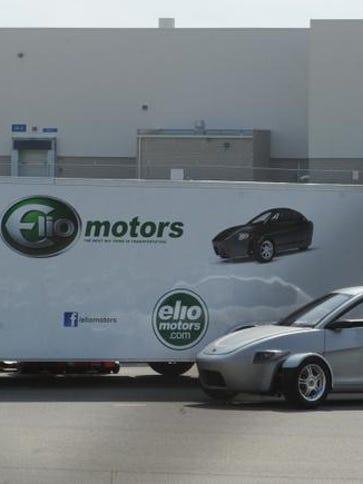 Elio Motors: A Caddo commissioner explains