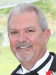 Bill Hooton