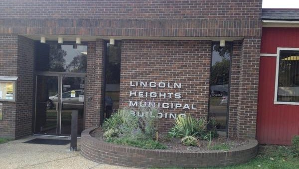 Lincoln Heights Municipal Building