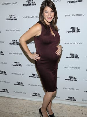 'Top Chef' judge Gail Simmons at a James Beard Foundation gala in New York on Nov. 15.