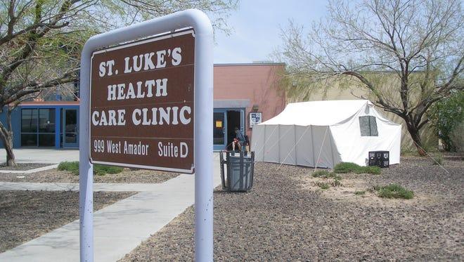St. Luke's Health Care Clinic