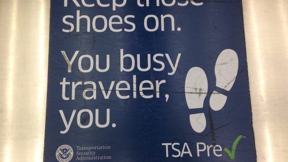 6 Reasons To Sign Up For Tsa Precheck Asap