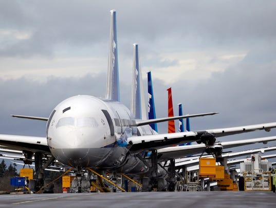 AP BOEING 787 A F USA WA