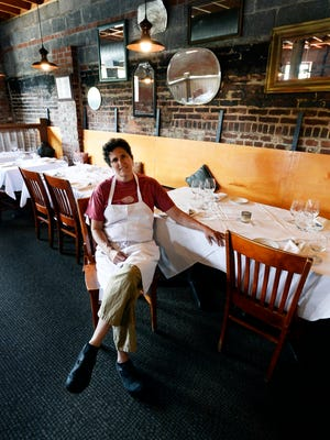 Chef Margot McCormack is the owner of Margot Cafe and Bar. The East Nashville restaurant is celebrating its 15th birthday this year.