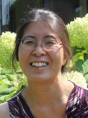 Dr. Ming Hui Fan