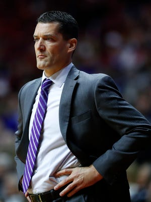 Ben Jacobson's Panthers opened Valley play with a dud, suffering a 56-53 loss to Southern Illinois Thursday night at the McLeod Center.