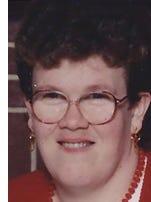 Teresa (Terry) Patton, 51