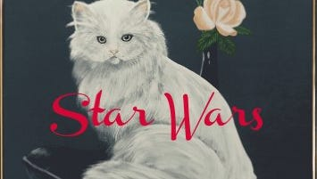 """Star Wars,"" Wilco"