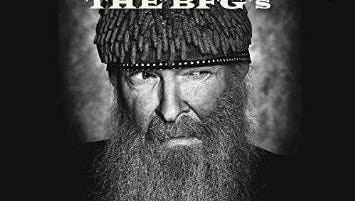 """Perfectamundo,"" Billy Gibbons And The BFG's"
