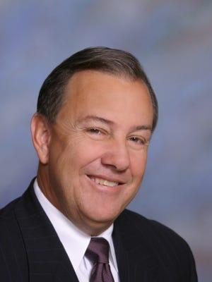 Jerry Berry, Naples attorney