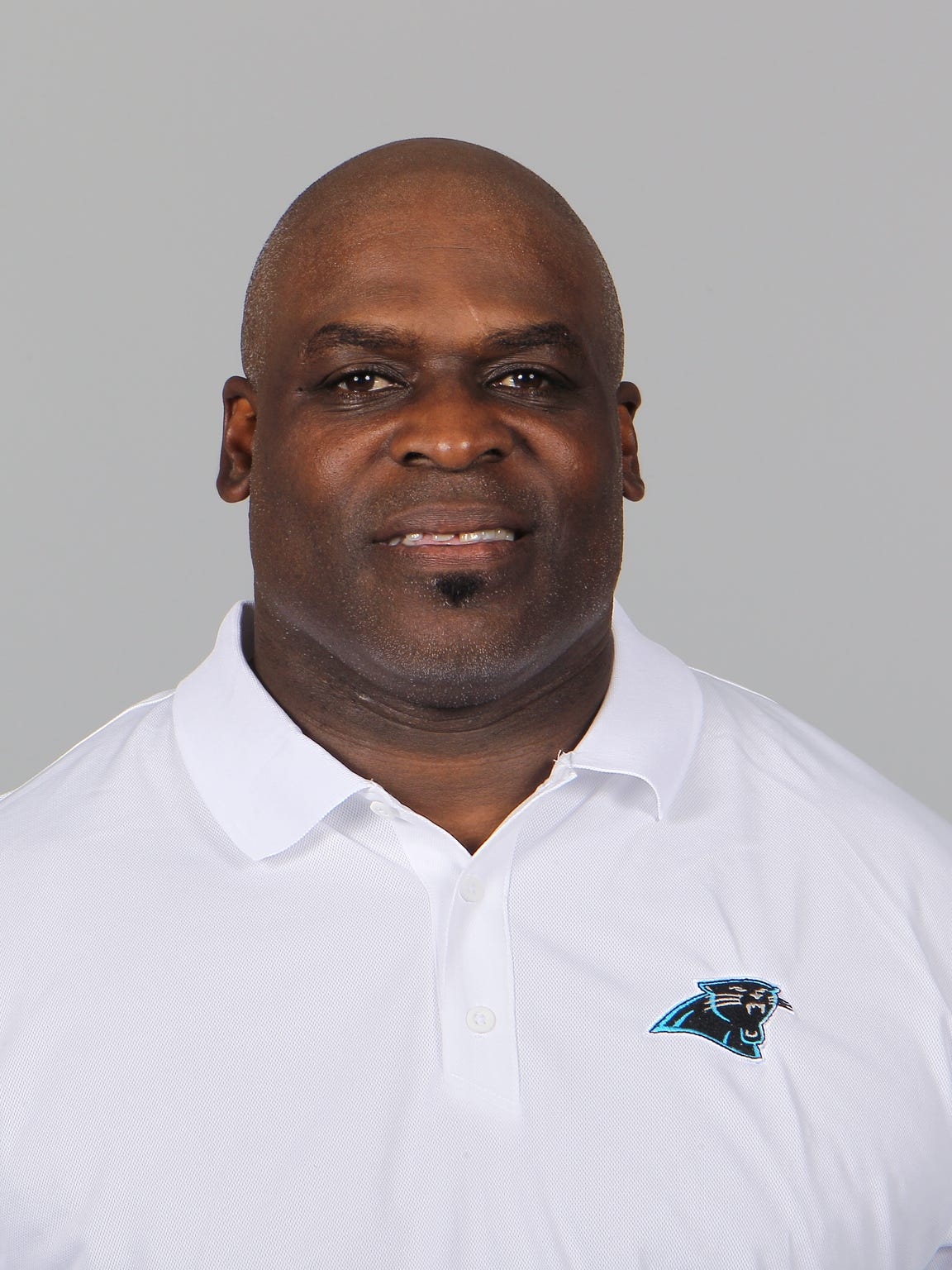 Richard Rodgers Sr. is a defensive assistant with the Carolina Panthers.