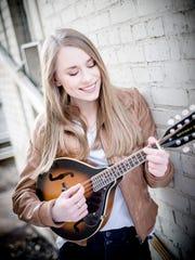 East Rochester native Alyssa Trahan now lives in Nashville,