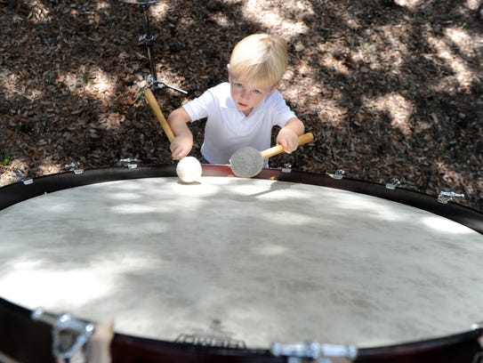 Images from the 4th annual Celebrate the Arts Festival