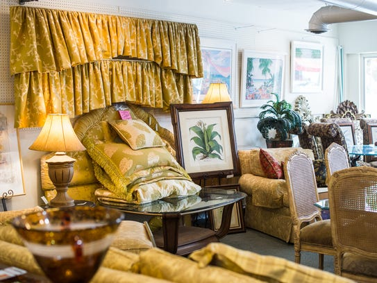 Twice As Nice Consignments Expands In Downtown Naples