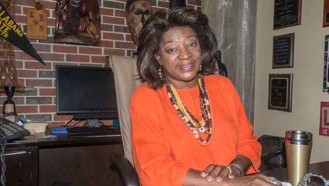 Tommie 'Tonea' Stewart, a retired ASU Dean and professor, has been named to the Alabama State Board of Education.