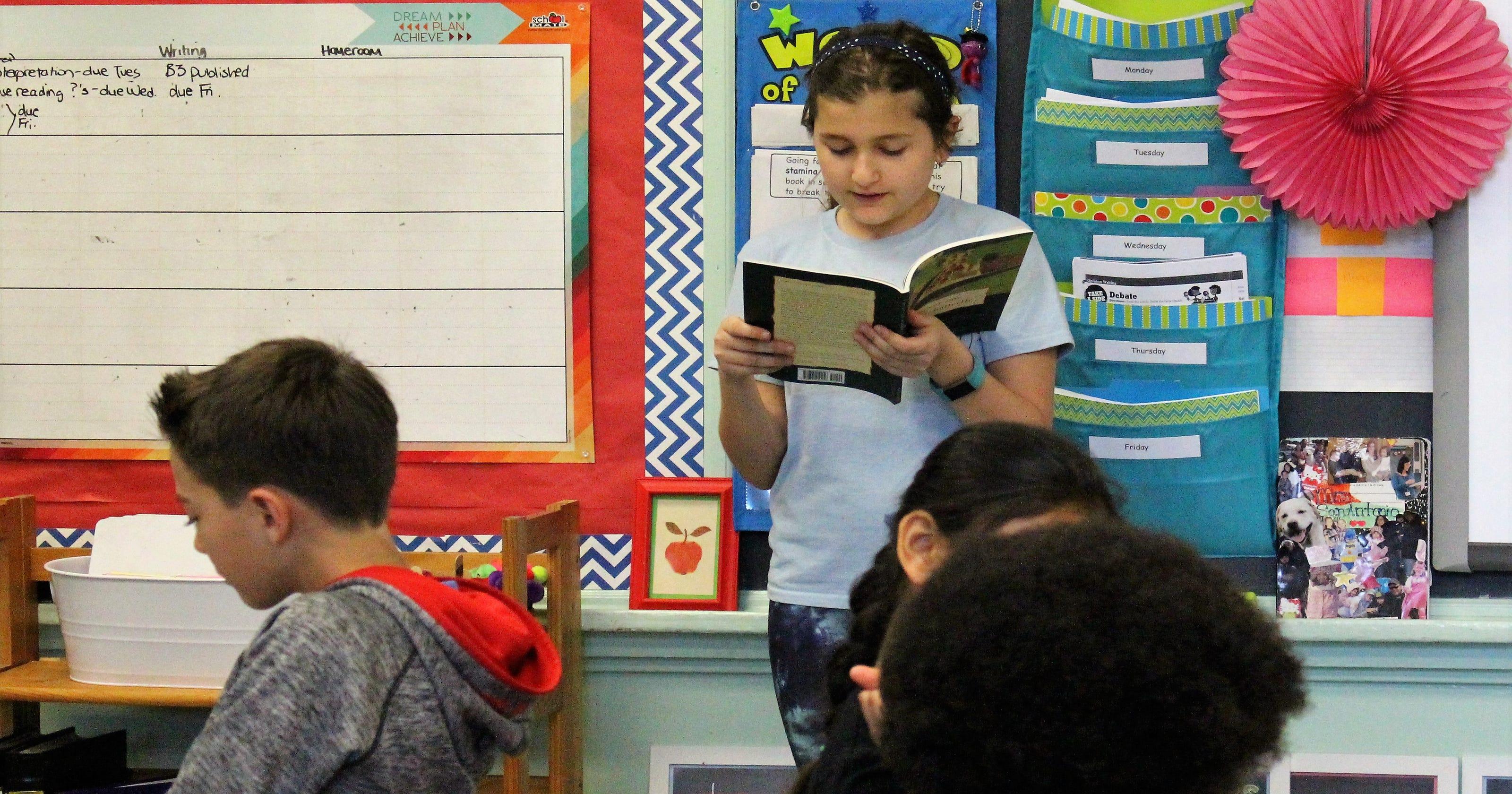 zimmer in grade school poem analysis