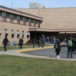 Poughkeepsie High School