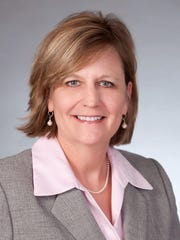 Shari T. Veazey is executive director of the Mississippi Municipal League.