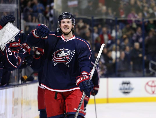 Ryan Johansen for Seth Jones trade makes sense for Blue Jackets ...