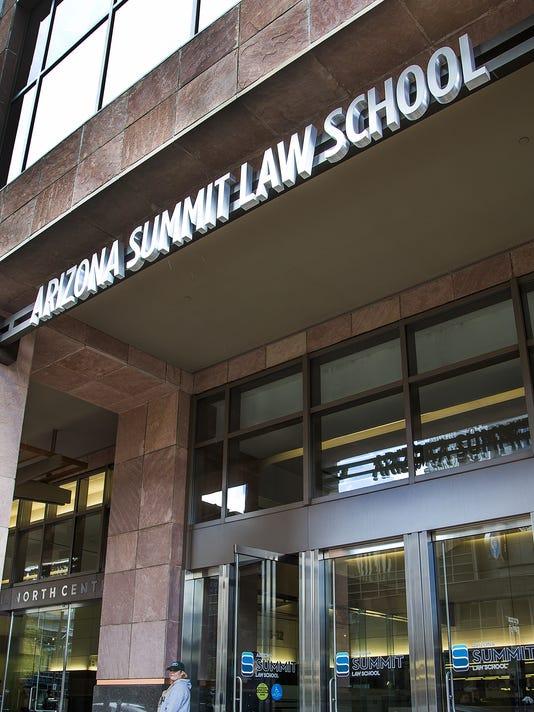 Arizona Summit Law School