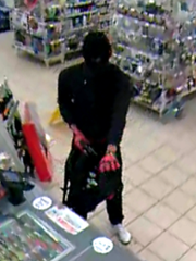 Two armed men robbed one Lehigh Acres 7-Eleven late