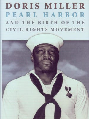 """""""Doris Miller: Pearl Harbor and the Birth of the Civil Rights Movement"""" by Thomas W. Cutrer and T. Michael Parrish"""