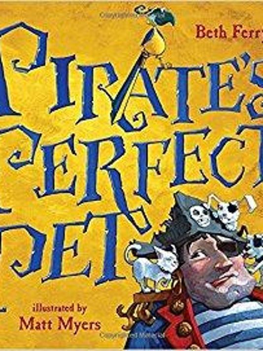 'Pirate's Perfect Pet'