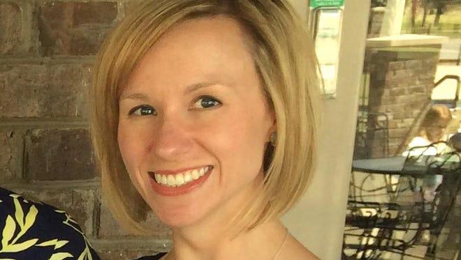 Kathryn Breiwa, executive director of AmeriGOP.